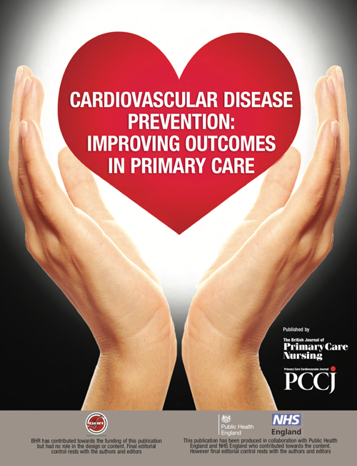FRONT COVER CVD Prevention Issue
